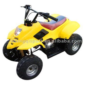 Mini ATV 50CC