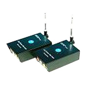 Room-to-Room Audio Video Sender