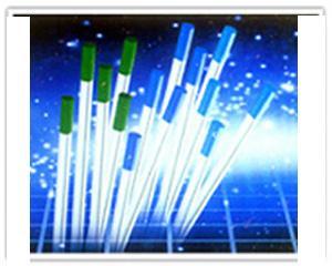 Pure Tungsten Electrode    Yttrium Tungsten Electrode