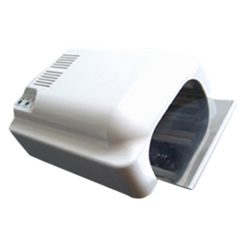 Nail Gel Curing UV Lamps with Fan