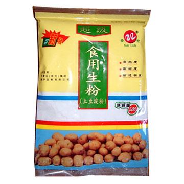 Native Potato Starchs