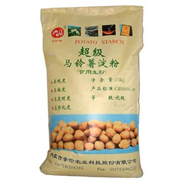 Potato Starchs