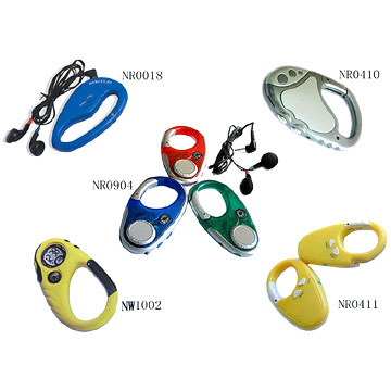 Carabiner Series Products