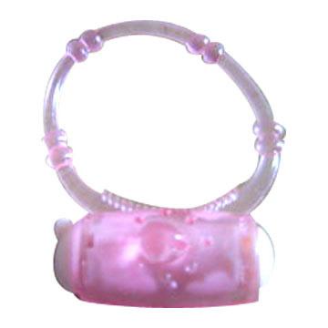 Vibrating Ring Condoms
