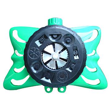 Impulse Sprinkler
