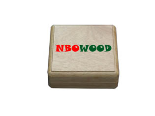 Wooden jewelry box Wooden jewelry box