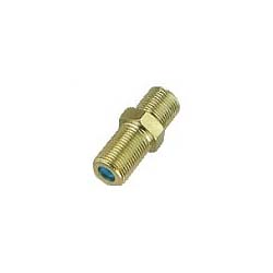 F connectors