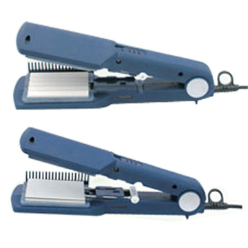 Hair Crimpers and Straighteners