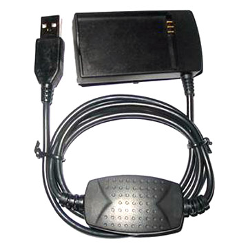 USB Data Cable for Nokia 6600