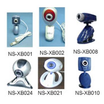 PC-Cameras