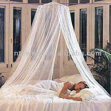 Romantic Mosquito Nets