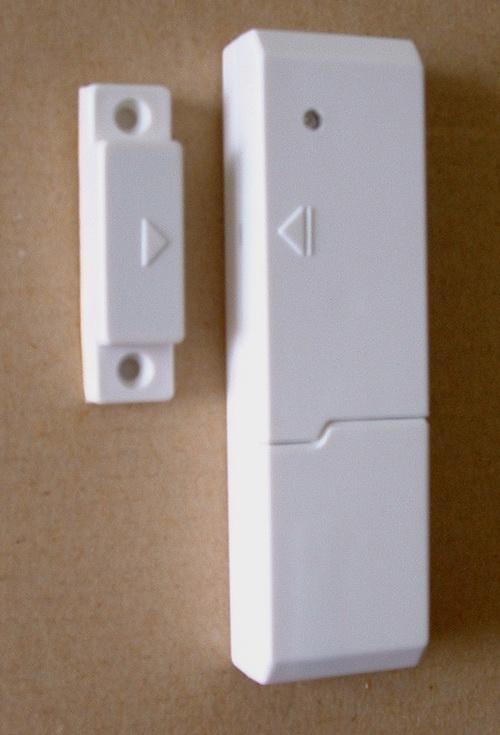 Sonic Safety Door - Window Detector