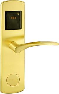 Proximity lock or RF lock