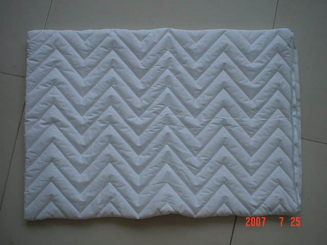 pillow cover with fleece