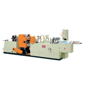 Paper Napkin Production Lines