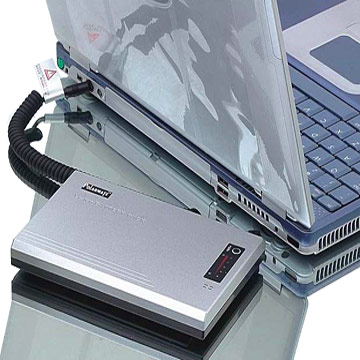 Universal Laptop Battery Pack