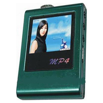 M-001 mp4 player
