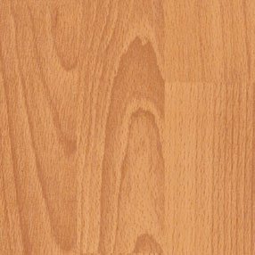 Small Embossed Surface Lamiante flooring