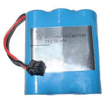 Replacement Cordless Phone Battery