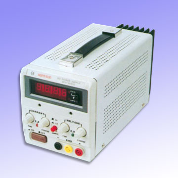 Digital DC Power Supplies