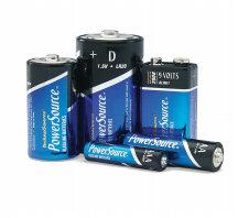 New Ultralast Alkaline Batteries