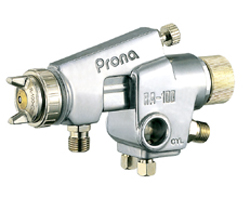 Medium Pressure Automatic Spray Gun