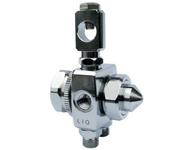 Simple High Pressure Automatic Spray Gun
