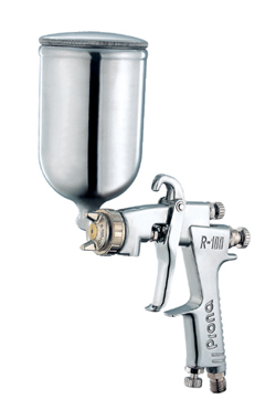 Medium Pressure Spray Gun