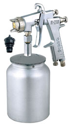 Ceramic Spray Gun