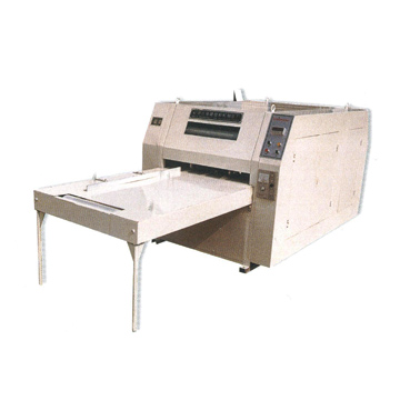 Woven Plastic Bag Printing Press