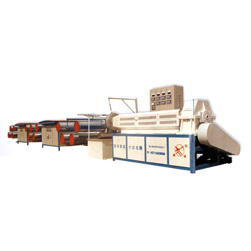 Plastic Tape Drawing Machine