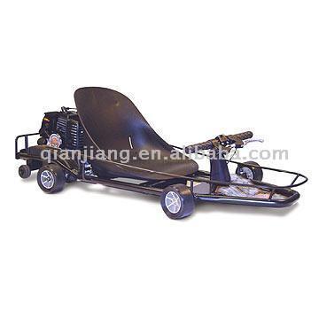 Mini Go-Cart