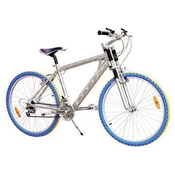 26-inch Mountain Bikes