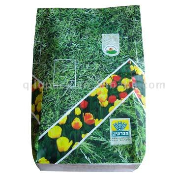 Laminated PP Woven Bag with BOPP