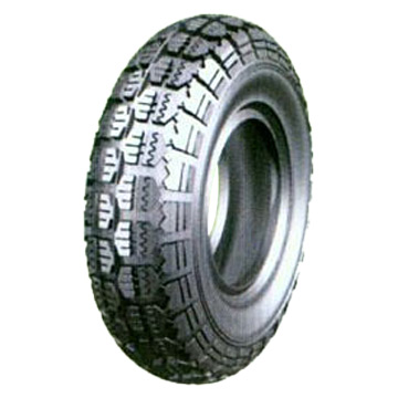 Barrow Tire