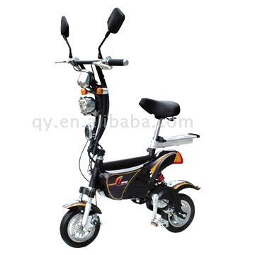 Mini Bikes