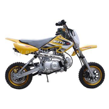 4-Stroke Dirt Bikes