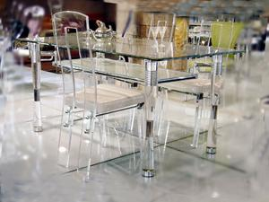Dining Table From China Manufacturer Newera Commercial