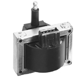 Dry Ignition Coil   2801