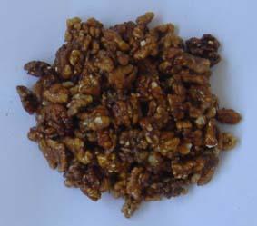 honey walnut