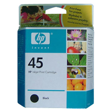 Inkjet Cartridge HP51645A