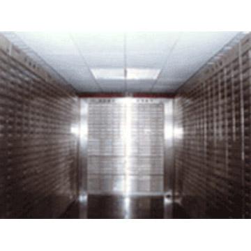 Safe Deposit Boxes