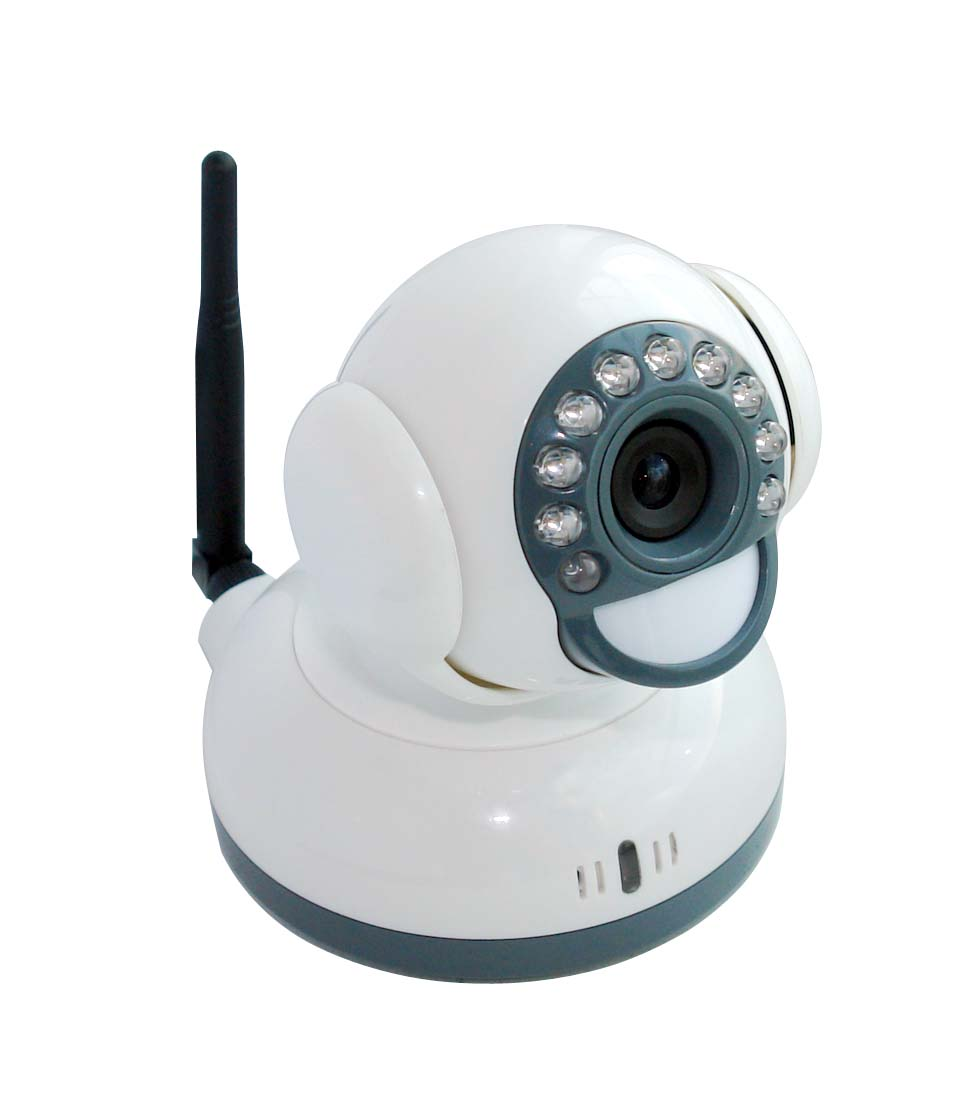 502UA (2.4GHz Wireless USB Camera) Products