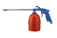Air Engine Cleaning Gun