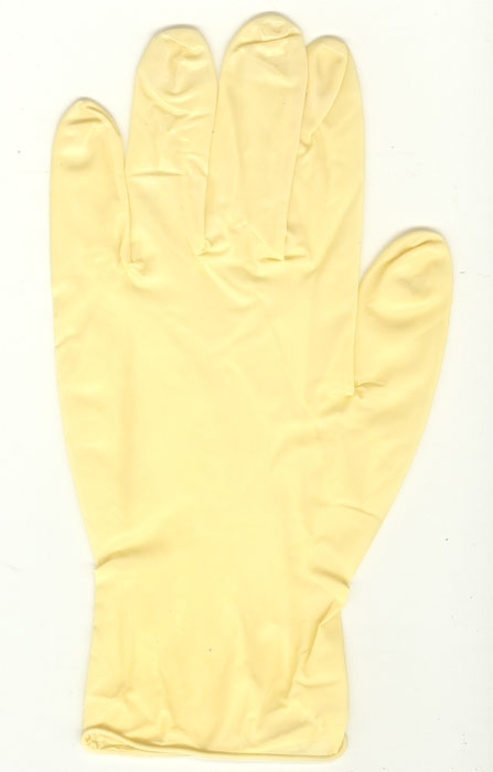 Pe Gloves-Clean Room Gloves