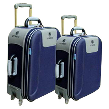 EVA Trolley Bag