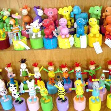 Press Toys