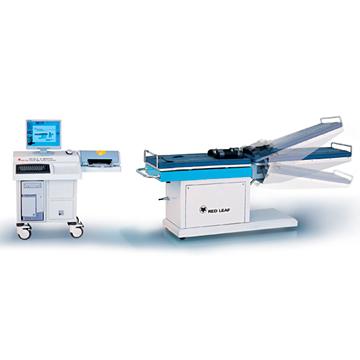 Lumbar Vertebra Traction Beds