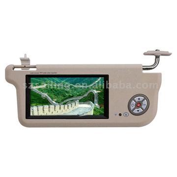 TFT LCD Color Monitor