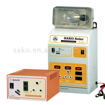 DC to AC Power Inverter for Solar Energys